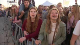Sunset Concert: Bazart - Goud (Live bij Q)