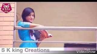 Naino ki to baat naina Jaane by satyajit jena new very cute whatsapp status for boys and girls