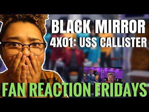 Download Youtube: Black Mirror Season 4 Episode 1: