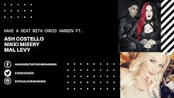 Have A Seat With Chris Hansen ft. Ash Costello, Nikki Misery, Mal Levy