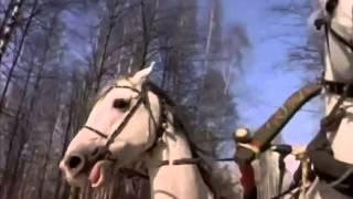 Чародеи - Три белых коня [HD 1080p]
