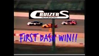 Very 1st Dash win Jason Shulko
