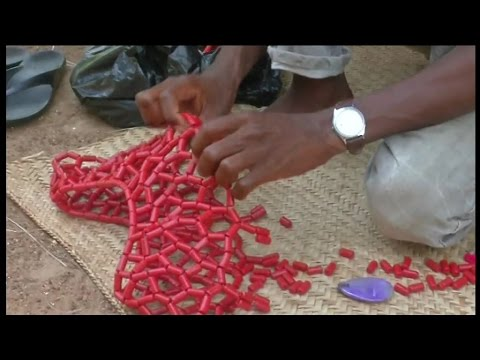 Nigéria, Le Village des Art et Métiers d'Abuja