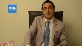 Kadın Hastalıkları ve Doğum Uzmanı Op. Dr. Murat Gök