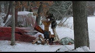 Fargo - Woodchipper Scene (1996) - HD