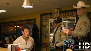 Hollywood Movie In Hindi Jack Reacher Never Go Back ( 2016 ) full movie action sence in hindi HD