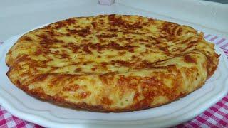 3 Malzeme İle Müthiş Kolay Kahvaltı Böreği Kahvaltı Tarifi Seval Mutfakta