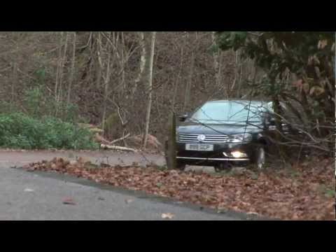 Volkswagen Passat Saloon review - What car?