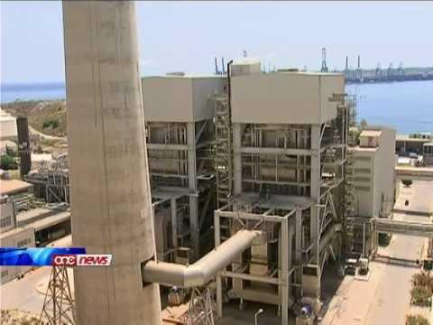 Ebda progress biex il-powerstation il-ġdida,taqleb mill-heavy fuel oil għal gas oil.
