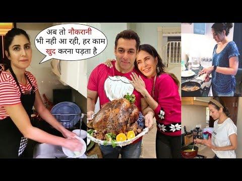 Katrina,Salman,Sonakshi & Other