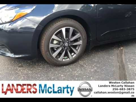Landers McLarty Nissan Huntsville   YouTube