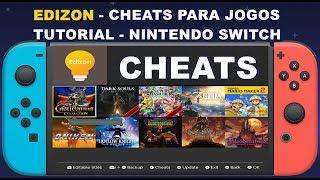 Switch cheats