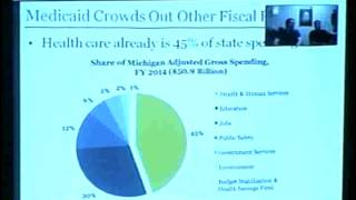 AVIK ROY'S COMMENTS FROM FORUM ON FREE MARKET ALTERNATIVE TO OBAMACARE