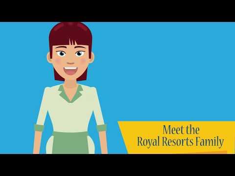 Meet the Royal Resorts Family: Lidia López