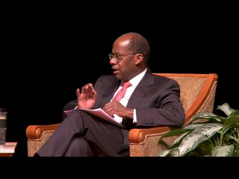 Roger Ferguson (CEO of TIAA) - Voices of Experience