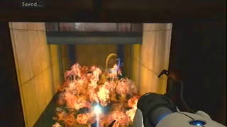 Portal Walkthrough: Part 4 - Escaping Death.
