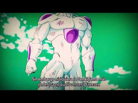 [ AmV ] Dragon Ball Z/Super (Courtesy call) 1080p