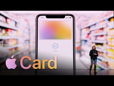 Apple Credit Card – Best Of The Worst?
