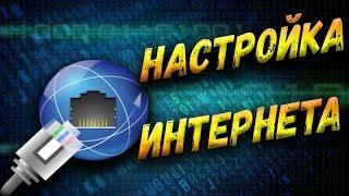 Как настроить проводной интернет:Beeline,MTS,Rostelekom.(, 2015-08-16T12:56:16.000Z)