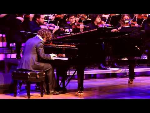 Stephan Moccio — Leopold — Live