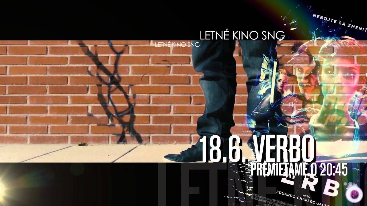 cde62053d Film Europe v Letnom Kine SNG - YouTube