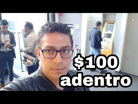 Vendiendo Bitcoin en el cajero electrónico Portobelo, Bogotá. Y la segunda cripto canción del mundo