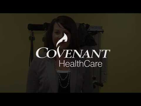Therapist Recruiting Video at Covenant HealthCare