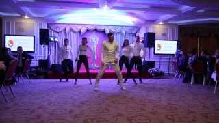 COLORS ballet - Hip hop (шоу балет киев артисты заказать)