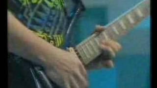 Mak Siti - Blues Gang
