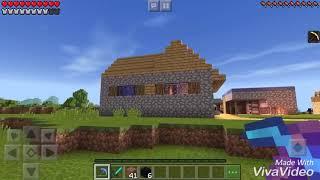 Cúp Kim cương thần thánh Minecraft PE.