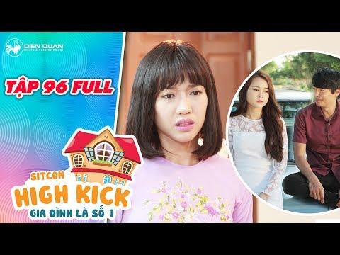 Gia đình là số 1 sitcom | tập 96 full: Diệu Hiền tiếp tục hụt hẫng vì hiểu lầm Đức Phúc, Kim Chi