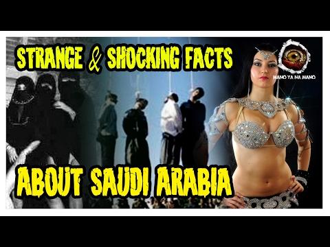 Strange & Shocking Facts About Saudi Arabia in Hindi | सऊदी अरब एक रहस्यमय देश | Mano Ya Na Mano