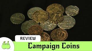 Campaign Coins 2015 Kickstarter Review