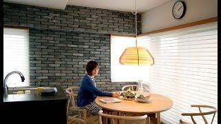 北欧ルームvol.2(盛岡)|北欧デザイン専門マンションリノベーションの「リフォルコ.」