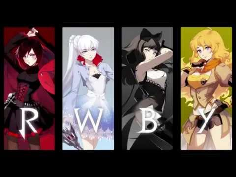 Rwby AMV (2) [Breathe]