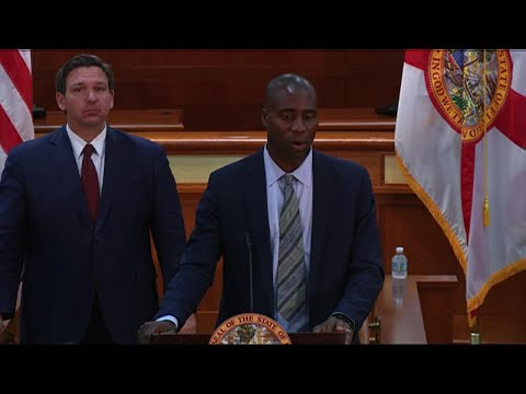 DeSantis chooses Dr. Joseph Lapado as Florida surgeon general