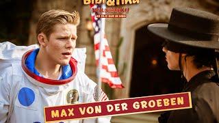 BIBI & TINA 2: - VOLL VERHEXT! - Ein Gruß von Max von der Groeben