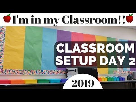classroom-setup-day-2-high-school-classroom-tour-teacher-vlog-set-up-part-2
