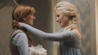 Once Upon a Time After Show Season 4 Episode 1