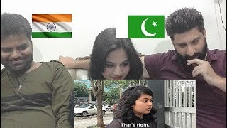 Pakistani Reaction To  Are Indians Really Good At    Math_ ASIAN BOSS  Ab bus reaction