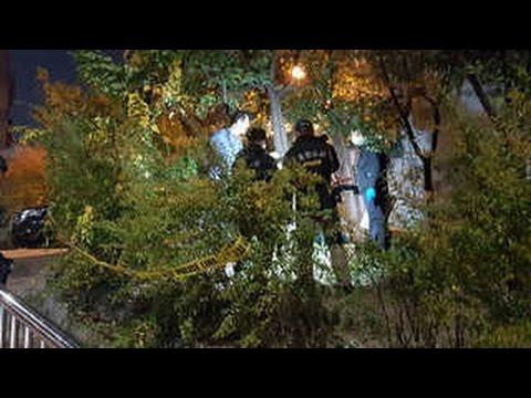서울 강북구 오패산터널서 총격전…경찰관 1명 사망