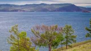 видео Турбаза «Ветер странствий» на берегу Малого Моря