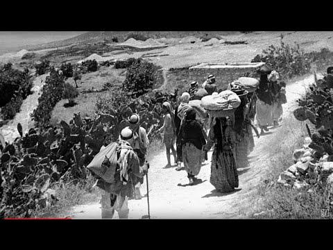 Israel-Palestine: The Basics