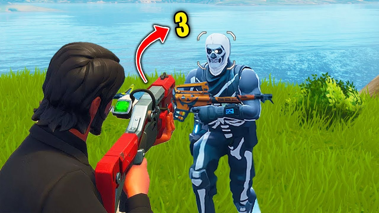 Top 10 Things ALL FORTNITE PLAYERS HATE! - YouTube
