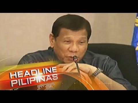 Headline Pilipinas, 25 March 2020 | DZMM