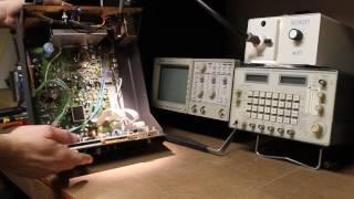 Ramsey Com3 Communication Service Monitor Part 1