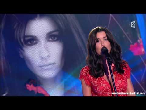 """03 11 2012 - Jenifer -Champs Elysées - """"L' Amour Et Moi"""""""