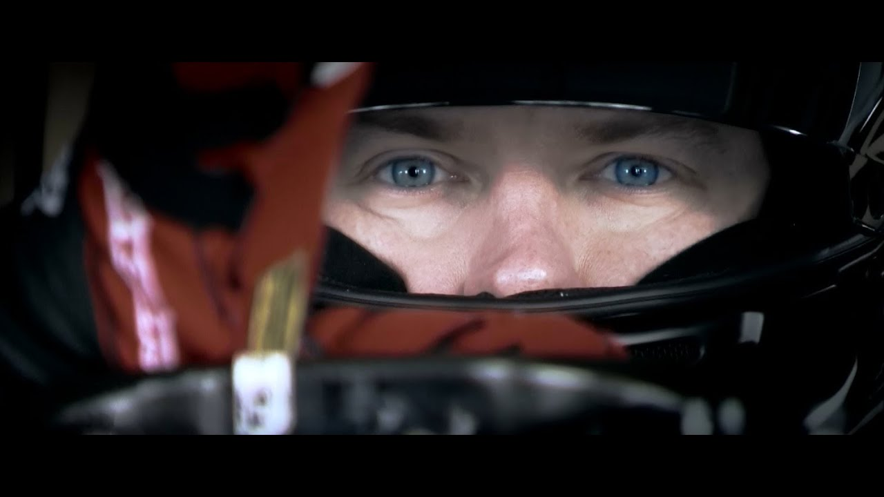 Lotus F1 Team and Ridley Scott Associates 2013 F1 Season Trailer