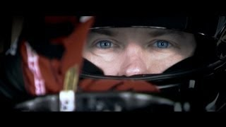 Lotus F1 Team and Ridley Scott Associates 2013 F1 Season Trailer