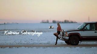 Katerina Sebrovskaya   Model Test Music Video